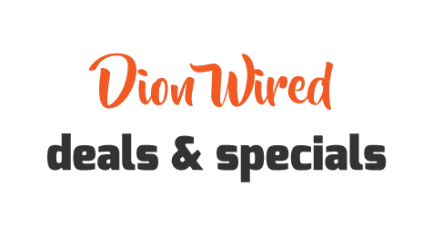 Dion Wired