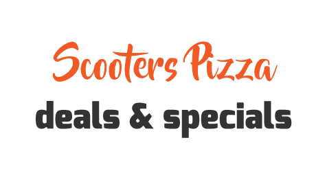 Scooters Pizza