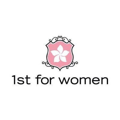 1st for women