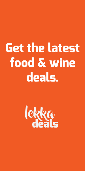 food & wine deals
