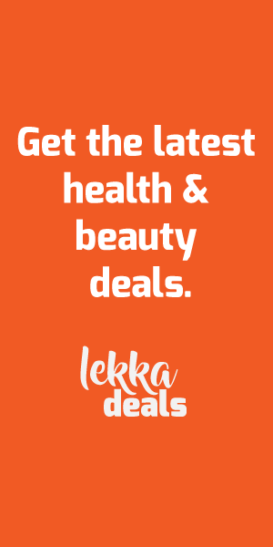 health & beauty deals