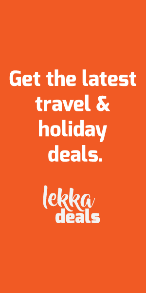 travel & holiday deals